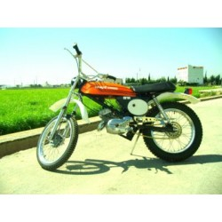 DERBI CROSS 49
