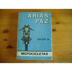 ARIAS PAZ MOTOCICLETAS