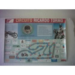 CIRCUITO CHESTE RICARDO TORMO