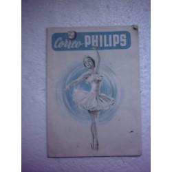 CATALOGO    PUBLICIDAD CORREO PHILIPS