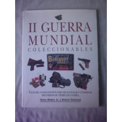 COLECCIONABLES II GUERRA MUNDIAL