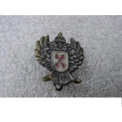 Insignia Aguila Bicefela Carlista Requete (Guerra Civil)
