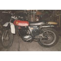 CAPRA 125