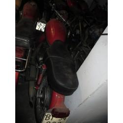 MONTESA IMPALA 250 cc LA DIABLO ROJO
