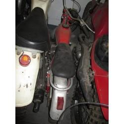 BULTACO TIRON 100 cc
