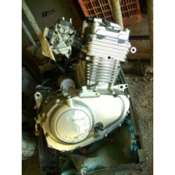 MOTOR HONDA 500
