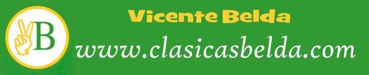Clasicas Belda