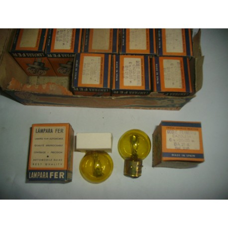 BOMBILLAS MARCHAL 635/35