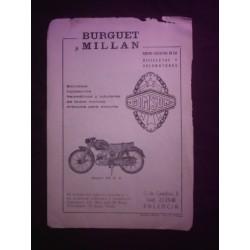 PUBLICIDAD GIMSON SPORT 49 Y 65 cc