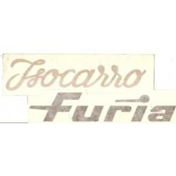 ADHESIVO MOTOCARRO FURIA