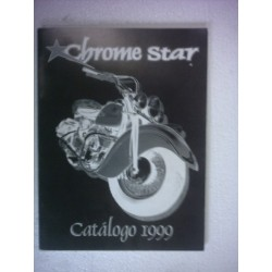 CATALOGO CROME STAR